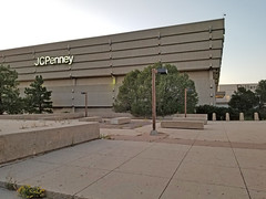 Colorado Springs, CO Citadel Mall - JC Penney's (army.arch) Tags: coloradosprings colorado co mall shoppingcenter shoppingmall citadel jcpenney penneys