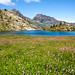 Parco Naturale Mont Avic - Lago bianco