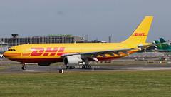 D-AEAP (Ken Meegan) Tags: daeap airbusa300b4622rf 724 dhl europeanairtransport dublin 1092019 cargo airbusa300 airbusa300b4600f airbus a300b4622rf a300