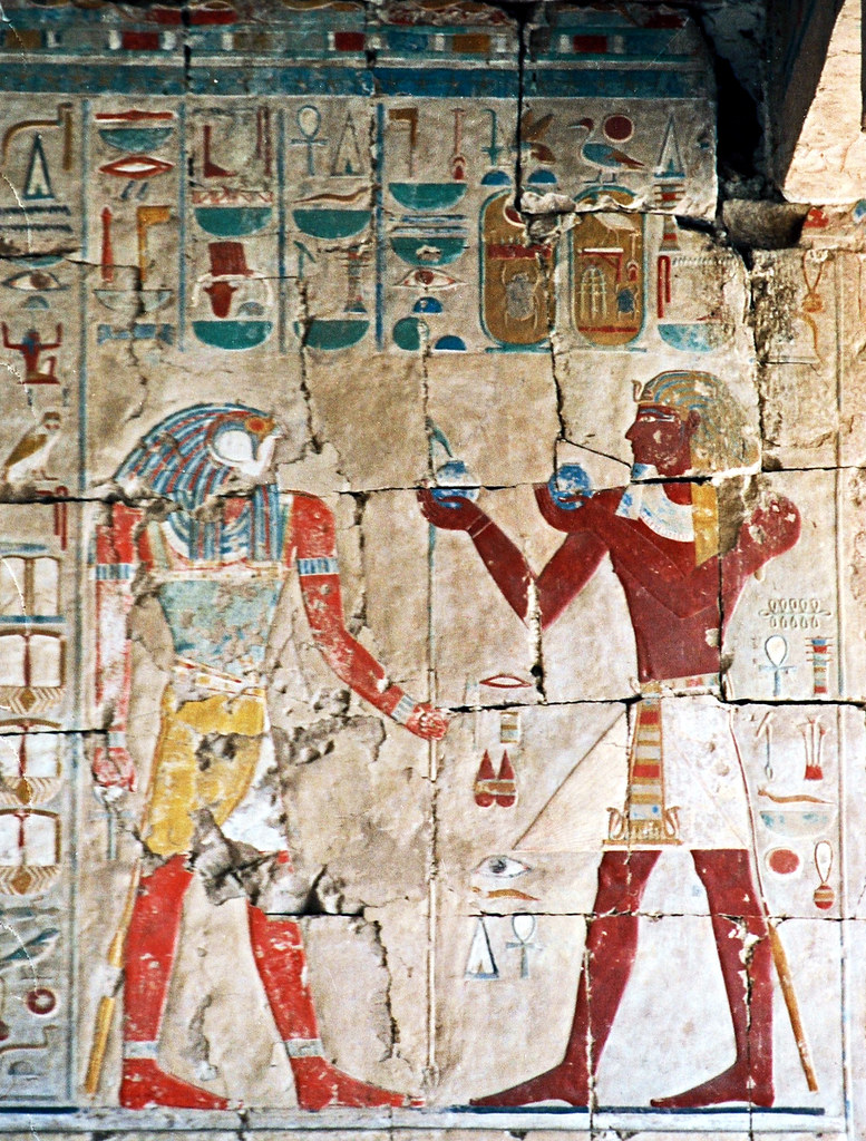 The World S Best Photos Of Antiquité And Egypte Flickr