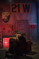Universal Studio Tour. (LisaDiazPhotos) Tags: lisadiazphotos universal studios hollywood unistudios fast furious studio tour