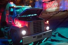 Universal Studio Tour. (LisaDiazPhotos) Tags: lisadiazphotos universal studios hollywood unistudios studio tour