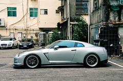 R35 GTR (N1konphg) Tags: supercars gtr r35 nissan voltex sportcars varis