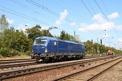 MGW 193 845-5, Graben-Neudorf (michaelgoll777) Tags: mgw akiem br193 vectron