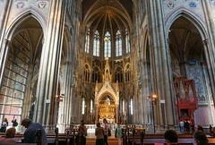 Viena (Txulalai) Tags: vienna viena austria iglesia church kirche travel monumento sony sonyilce6000 sonya6000 sonyalpha6000 wien iglesiavotiva votiva