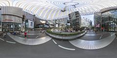 Sony Center Berlin (lsalcedo) Tags: berlin germany sonycenter potsdamerplatz