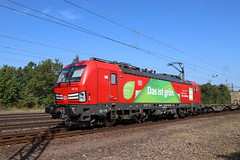 DB Cargo 193 310-0 Das ist grün, Graben-Neudorf (michaelgoll777) Tags: db vectron br193