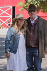 "Board Member, Kathy Hartley and husband Mark • <a style=""font-size:0.8em;"" href=""http://www.flickr.com/photos/153982343@N04/48712168853/"" target=""_blank"">View on Flickr</a>"