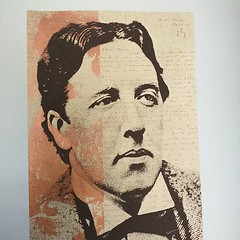Rob Jones 2008 Oscar Wilde portrait last few prints available on our site. #richardgoodallgallery #oscarwilde #robjones (richard goodall gallery) Tags: rob jones 2008 oscar wilde portrait last few prints available our site richardgoodallgallery oscarwilde robjones