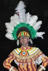 Animal Kingdom African Headdress (Jay Costello) Tags: disneysanimalkingdom animalkingdom disney orland florida orlandofl fl dance headdress lion kinglion king festivallion festival