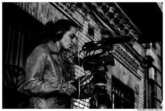 . . (Matías Brëa) Tags: social documentalismo documentary blanco y negro black white bnw mono monochrome monocromo personas people gente cámara semanasanta