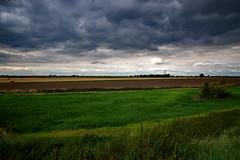 Bleak Fen Landscape.jpg (uplandswolf) Tags: crowland lincolnshire lincs fen fenland