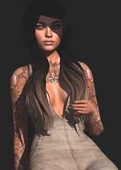 📷 (ⓝⓐⓞⓜⓘ*ⓐⓝⓝⓐⓑⓔⓛⓛⓐ) Tags: slphotos secondlife slphotography beatik elikatira letre pradabeauty shakeup aviglam theskinnery