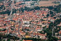 Bautzen (matthias_oberlausitz) Tags: bautzen altstadt reichenturm kornmarktcenter friedensbrücke dom petri oberlausitz sachsen saxony ortenburg