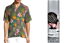 Reviewing a shirt from Party City (B&D Product Review) Tags: reviewing shirt partycity leaning teaching
