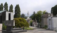 À Turin. (A z d r u b a l) Tags: friedhof cemeteries cemetery torino cementerio cemitério italie cimetière cementerios cemitérios cimiteri cimetières friedhoefe cimiteris italia