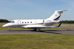 C-FASF (✈ Greg Rendell) Tags: 2017 cfasf embraeremb545legacy450 kwwd private wwd aircraft airplane aviation bizjet businessjet capemaycounty capemaycountyairport flight gregrendellcom newjersey nj spotting wildwood wildwoodairport