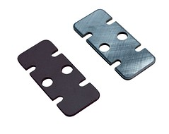 Quad Trimmer blades (FastCap) Tags: quad trimmer fastcap cabinetry cabinets edgebanding tool edge banding pneumatic trimming cutting
