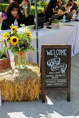 "Interface's Love is Brewing treated guests to a great Rancho-California theme! • <a style=""font-size:0.8em;"" href=""http://www.flickr.com/photos/153982343@N04/48712500776/"" target=""_blank"">View on Flickr</a>"