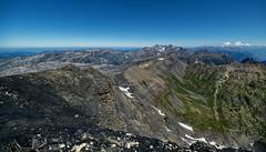 Vue sur la Suisse depuis le mont Buet (Glc PHOTOs) Tags: glc0735 mont buet suisse nikon d850 irix 15mm blackstone