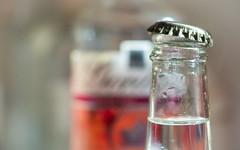 G&T (Mandy Willard) Tags: 365 1605 gin tonic gordons