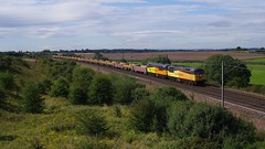 56087 56049 colton junction 03/09/2019 (Offroadanonymous) Tags: 56087 56049 coltonjunction