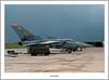 ZE287, ZE810 F3 Tornado RAF Leuchars