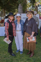 "Karen Garrolini, Marilyn Stoddard and Keets Cassar • <a style=""font-size:0.8em;"" href=""http://www.flickr.com/photos/153982343@N04/48712662827/"" target=""_blank"">View on Flickr</a>"