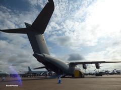 Atlas (BenGPhotos) Tags: 2019 riat royal international air tattoo airshow military plane aircraft airbus a400m transport luftwaffe atlas