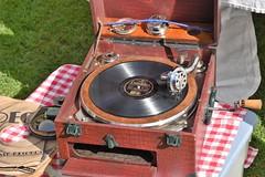 gramophone (boggled) Tags: gramophone nikond5500