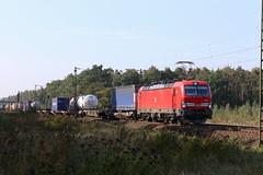 DB Cargo 193 335-7 KLV, Graben (michaelgoll777) Tags: db br193