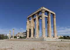 Temple Olympian Zeus Athens 030919 N63A9344-a (Tony.Woof) Tags: temple olympian zeus athens
