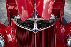 Ford 5 window coupe, _DSC7283-105ND800 (horstg1) Tags: vintage car fest salisbury ford ford5windowcoupe vintagecarfest 8september2019