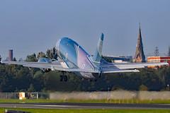 LY-FLT_02 (GH@BHD) Tags: lyflt boeing 737522 737 735 737500 b737 b735 klasjet bhd egac belfastcityairport aircraft airliner aviation