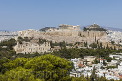 Acropolis Filopappos Hill 070919 N63A1215-a (Tony.Woof) Tags: acropolis athens filapappos hill