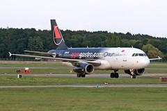 Airbus A320-232 - TC-ODC - HAJ - 10.09.2019(1) (Matthias Schichta) Tags: haj hannoverlangenhagen eddv planespotting flugzeugbilder flugzeug aviation airbus onurair a320200 tcodc ggmgastro