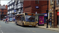 Stagecoach 47514 (Lotsapix) Tags: stagecoach merseyside buses bus chester cheshire optare solo gold 47514 rut842