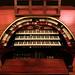 Wurlitzer Organ Between Shows