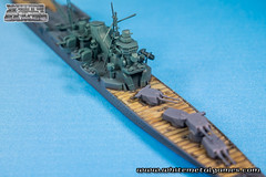Chikuma Japanese Heavy Cruiser-04 (whitemetalgames.com) Tags: whitemetalgames wmg white metal games painting painted paint commission commissions service services svc raleigh knightdale northcarolina north carolina nc hobby hobbyist hobbies mini miniature minis miniatures tabletop rpg roleplayinggame rng warmongers wargamer warmonger wargamers tabletopwargaming tabletoprpg ww2ships worldwar2 worldwartwo ship historicalnavalbattle 1700scale
