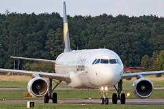 Airbus A321-211(WL) - LY-LCY - HAJ - 10.09.2019(1) (Matthias Schichta) Tags: haj hannoverlangenhagen eddv planespotting flugzeugbilder flugzeug aviation airbus condor a321200 lylcy