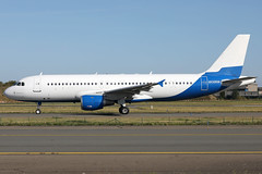 EK32008 30082019 (Tristar1011) Tags: ebbr bru brusselsairport atlantiseuropeanairways airbus a320200 a320 ek32008