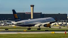 Icelandair Boeing 757-256(WL) TF-ISJ (MIDEXJET (Thank you for over 2 million views!)) Tags: chicago chicagoillinois chicagoohare chicagoohareinternational ohare ohareinternationalairport kord ord flyord flychicago chooseohare flyohare icelandairboeing757256wltfisj icelandair boeing757256wl tfisj boeing757256 boeing757200 boeing757 boeing 757 757200 757256