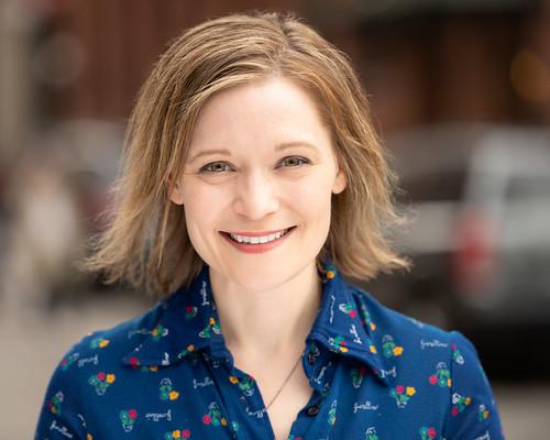 Alisha Spielmann