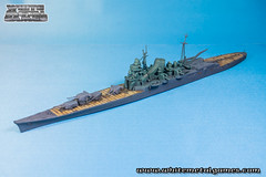 Chikuma Japanese Heavy Cruiser-02 (whitemetalgames.com) Tags: whitemetalgames wmg white metal games painting painted paint commission commissions service services svc raleigh knightdale northcarolina north carolina nc hobby hobbyist hobbies mini miniature minis miniatures tabletop rpg roleplayinggame rng warmongers wargamer warmonger wargamers tabletopwargaming tabletoprpg ww2ships worldwar2 worldwartwo ship historicalnavalbattle 1700scale