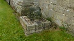 20190910ymd wlk frm mapleton_0002 Mapleton~Church of St. Mary~Cupula (paul_slp5252) Tags: walking hiking derbyshire mapleton churchofstmary churchofstmarypinnacle