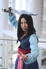 IMG_6049 (willdleeesq) Tags: d23 d23expo d23expo2019 disney cosplay cosplayer cosplayers disneycosplay mulan anaheimconventioncenter