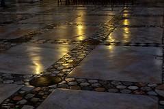Basilica romana dell'Ara Coeli (photograph61) Tags: basilica roma aracoeli pavivento lucedorata tramonto colore oro