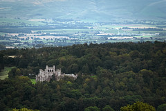 Lowther Castle (vincocamm) Tags: asham fell lowthercastle cumbria castle askhamfell trees woods forest green landscape d5500 nikon