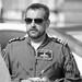 RN Commander (Air) Steve Windeback