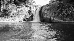 Elk River Falls (EdWorks99) Tags: waterfall water river landscape mountains outside nature